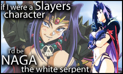 Slayers Naga The White Serpent | RM.